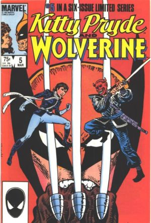 300px-Kitty_Pryde_and_Wolverine_Vol_1_5